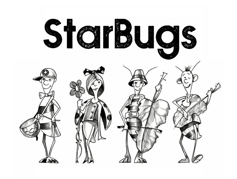 StarBugs_petofilive