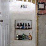 Mind el kell fogyasztani mielőtt elolvad a hó!