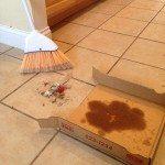 A pizzás doboz második élete
