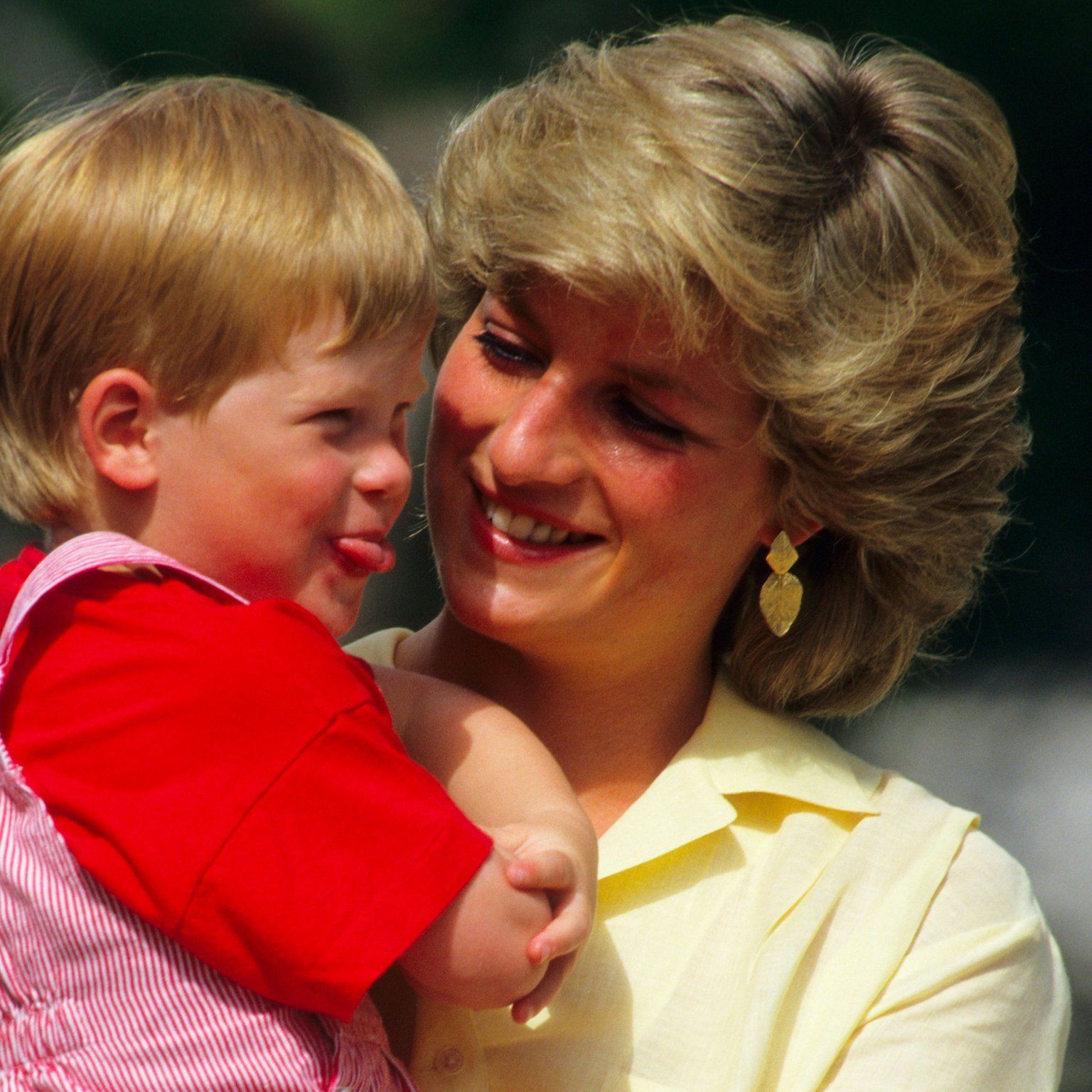 Princess-Diana-Prince-Harry-Pictures