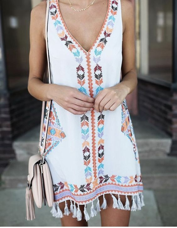 03-wide-strap-white-mini-dress-with-colorful-embroidery-and-tassels