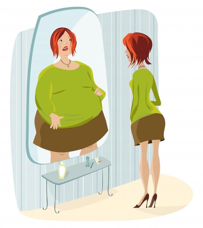a fogyás nehézségének okai