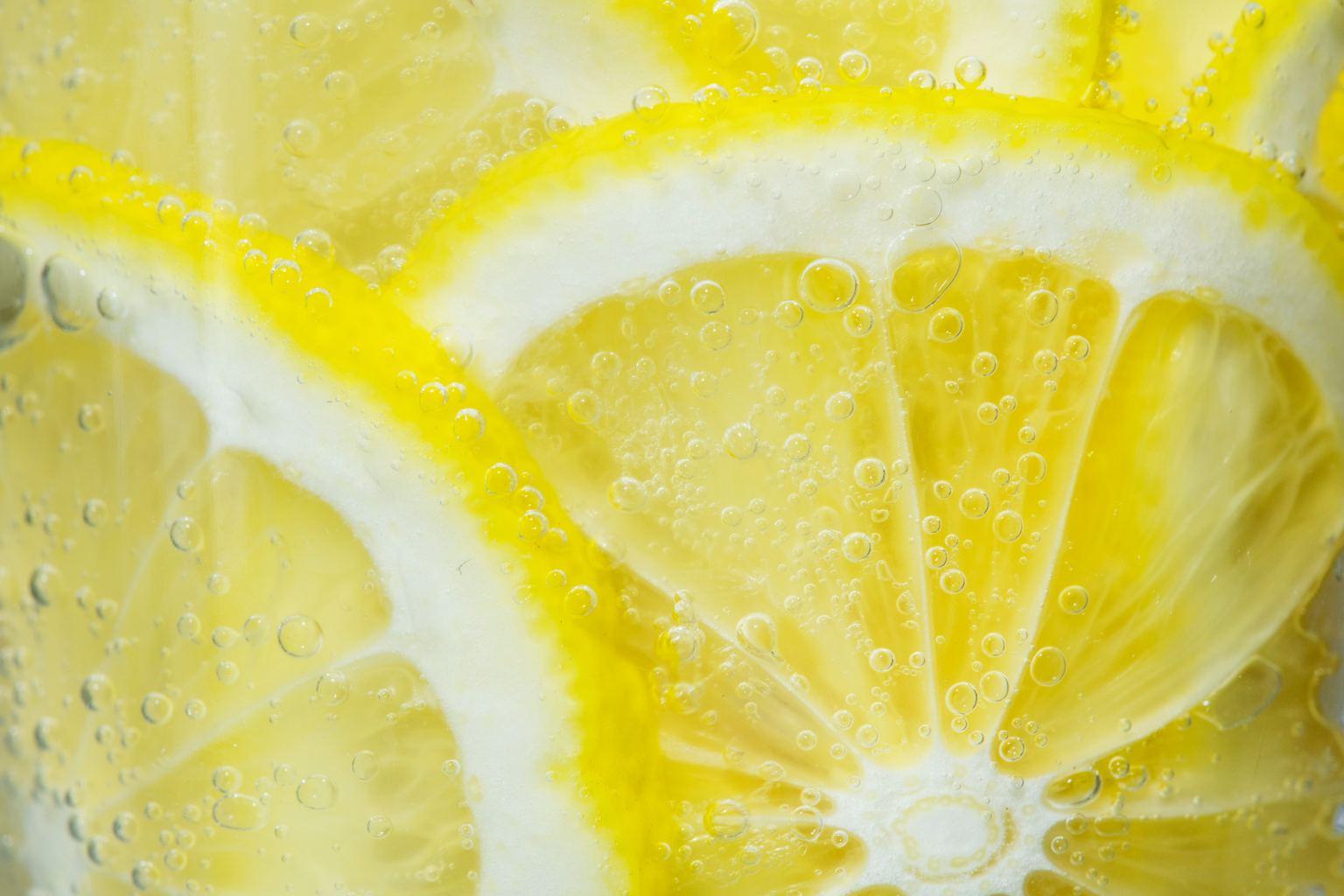 a máj méregtelenítése citrommal