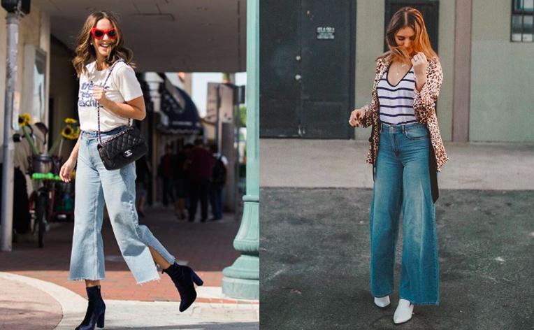 19c13fe9ef Így lehetsz bő szárú nadrágban is divatos | PetőfiLIVE